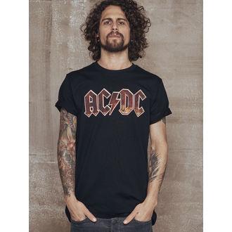 t-shirt metal uomo AC-DC - Voltage - NNM, NNM, AC-DC