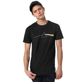 t-shirt metal uomo Pink Floyd - Dark Side of the Moon - NNM