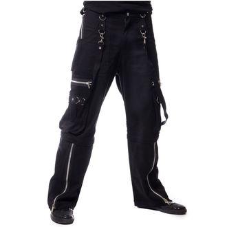 pantaloni uomini Vixxsin - VIPER 2 WAY - NERO, VIXXSIN