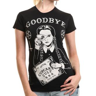 t-shirt donna - WEDNESDAY - CUPCAKE CULT, CUPCAKE CULT