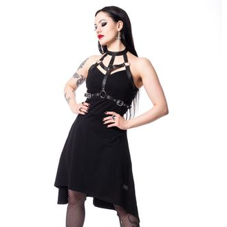vestito da donna VIXXSIN - LETHIA - NERO, VIXXSIN