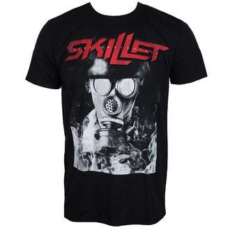 t-shirt metal uomo Skillet - MASK - PLASTIC HEAD, PLASTIC HEAD, Skillet