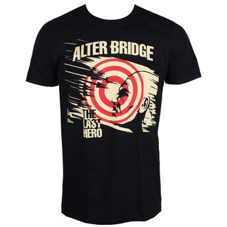 t-shirt metal uomo Alter Bridge - THE LAST HERO - PLASTIC HEAD, PLASTIC HEAD, Alter Bridge