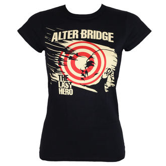 t-shirt metal donna Alter Bridge - THE LAST HERO - PLASTIC HEAD, PLASTIC HEAD, Alter Bridge
