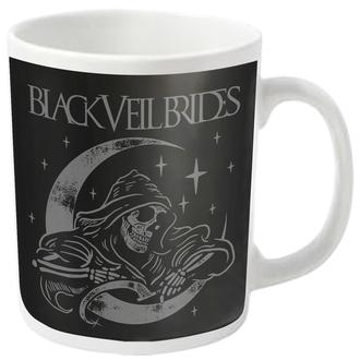 Tazza BLACK VEIL BRIDES - MOON REAPER - PLASTIC HEAD, PLASTIC HEAD, Black Veil Brides