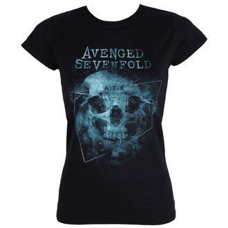 tričko dámské AVENGED SEVENFOLD - GALAXY - PLASTIC HEAD, PLASTIC HEAD, Avenged Sevenfold