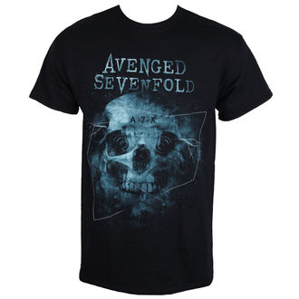 t-shirt metal uomo Avenged Sevenfold - GALAXY - PLASTIC HEAD, PLASTIC HEAD, Avenged Sevenfold