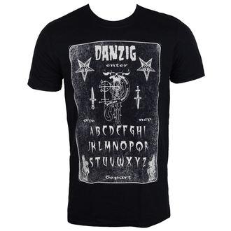 t-shirt metal uomo Danzig - OUIJA BOARD - PLASTIC HEAD, PLASTIC HEAD, Danzig
