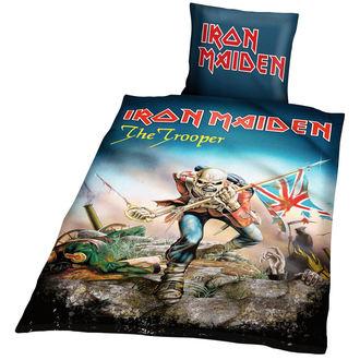 biancheria da letto  Iron Maiden, Iron Maiden