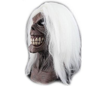 Maschera Iron Maiden - Killers Mask, Iron Maiden