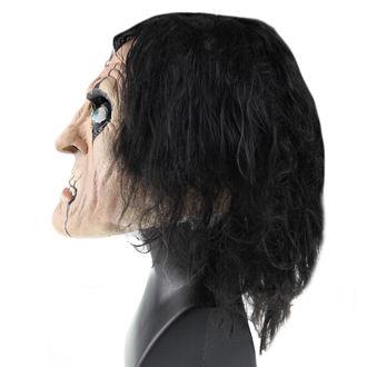 Maschera Alice Cooper, NNM, Alice Cooper