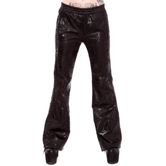 pantaloni da donna KILLSTAR - Sit And Spin - Nero, KILLSTAR