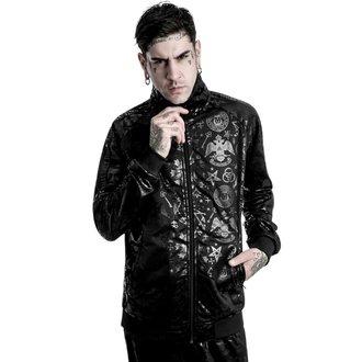 giacca primaverile / autunnale - Single Finger Salute - KILLSTAR, KILLSTAR