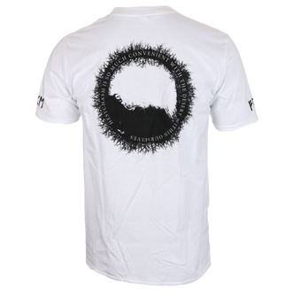 t-shirt metal uomo Mgła - Hesychasm - MASSACRE RECORDS, MASSACRE RECORDS, Mgła