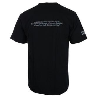 t-shirt metal uomo Mgła - Armed - MASSACRE RECORDS, MASSACRE RECORDS, Mgła