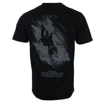 t-shirt metal uomo Mgła - Earthbound - MASSACRE RECORDS, MASSACRE RECORDS, Mgła