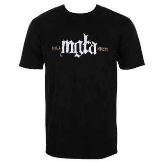 t-shirt metal uomo Mgła - Exercises In Futility - MASSACRE RECORDS, MASSACRE RECORDS, Mgła