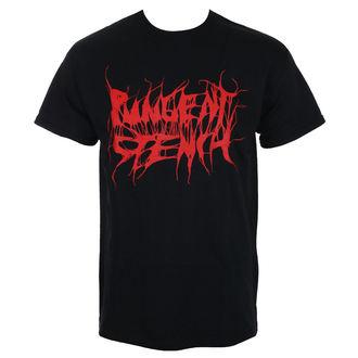 t-shirt metal uomo Pungent Stench - Logo - MASSACRE RECORDS, MASSACRE RECORDS, Pungent Stench