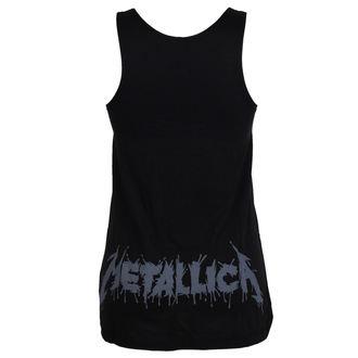 Superiore da donna Metallica - One String - Nero, Metallica