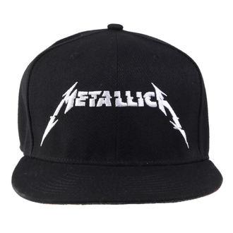 berretto Metallica - Hardwired - Nero, Metallica