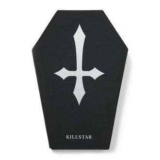 bloc notes KILLSTAR - So Crossed - Nero, KILLSTAR