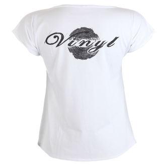 t-shirt donna - Vinyl - ALISTAR, ALISTAR