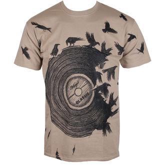 t-shirt uomo - Vinyl - ALISTAR, ALISTAR
