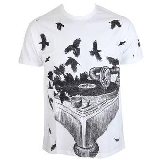 t-shirt uomo - Gramophone - ALISTAR, ALISTAR