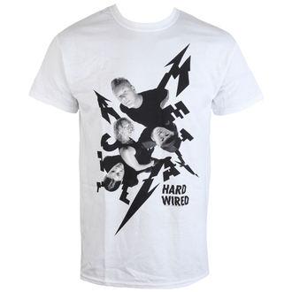 t-shirt metal uomo Metallica - Aerial Band -, Metallica