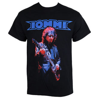 t-shirt metal uomo Black Sabbath - IOMMI - RAZAMATAZ, RAZAMATAZ, Black Sabbath
