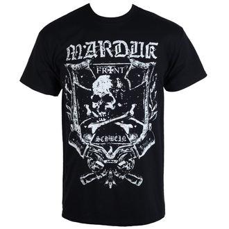 t-shirt metal uomo Marduk - FRONTSCHWEIN SHIELD - RAZAMATAZ, RAZAMATAZ, Marduk