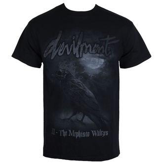 t-shirt metal uomo Devilment - GIGGING THE GRAVE - RAZAMATAZ, RAZAMATAZ, Devilment