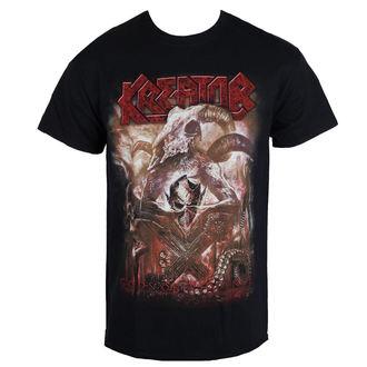 t-shirt metal uomo Kreator - GODS OF VIOLENCE - RAZAMATAZ, RAZAMATAZ, Kreator