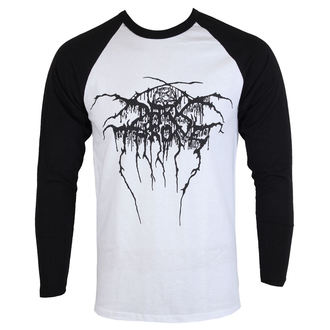t-shirt metal uomo Darkthrone - LOGO - RAZAMATAZ, RAZAMATAZ, Darkthrone