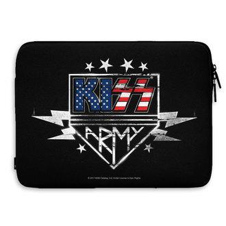 fodero per pc portatile  Kiss  - Army - HYBRIS, HYBRIS, Kiss