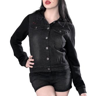 giacca primaverile / autunnale donna - BLAZON NOIRE - HYRAW - HY205