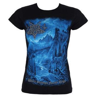 maglietta donna DARK FUNERAL - WHERE SHADOWS FOREVER REIGN - RAZAMATAZ, RAZAMATAZ, Dark Funeral