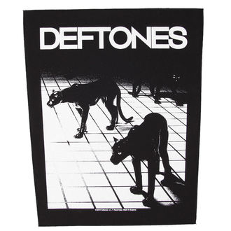 toppa DEFTONES - PANTHER - RAZAMATAZ, RAZAMATAZ, Deftones