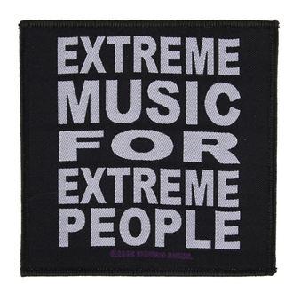 toppa MORBID ANGEL - EXTREME MUSIC - RAZAMATAZ, RAZAMATAZ, Morbid Angel