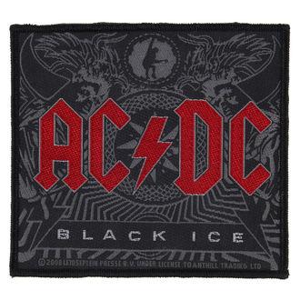 toppa  AC  /  DC  - BLACK ICE - RAZAMATAZ, RAZAMATAZ, AC-DC