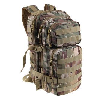 zaino BRANDIT - US Cooper - 8007-tactical medio camo