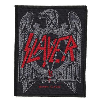 toppa SLAYER - BLACK EAGLE - RAZAMATAZ, RAZAMATAZ, Slayer