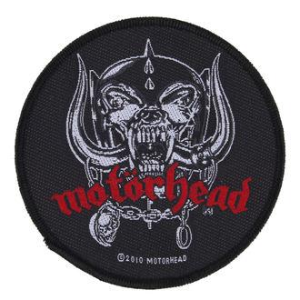 toppa Motörhead - WARPIG - RAZAMATAZ - SP2447
