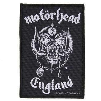 toppa Motörhead - ENGLAND - RAZAMATAZ, RAZAMATAZ, Motörhead