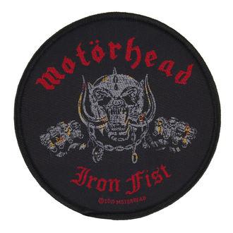 toppa Motörhead - IRON FIST/SKULL - RAZAMATAZ, RAZAMATAZ, Motörhead