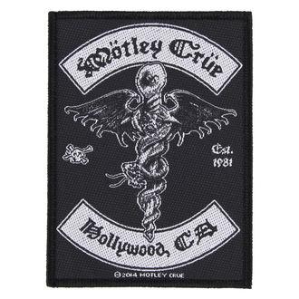toppa Mötley Crüe - HOLLYWOOD - RAZAMATAZ, RAZAMATAZ, Mötley Crüe