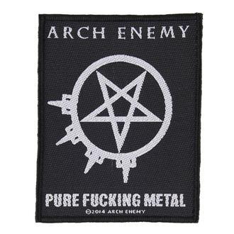 toppa ARCH ENEMY - PURE FUCKING METAL - RAZAMATAZ, RAZAMATAZ, Arch Enemy