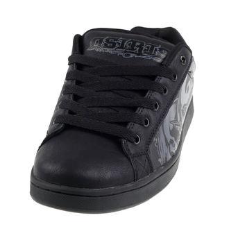 scarpe da ginnastica basse donna unisex - Troma Redux Maxx242/Rip - OSIRIS, OSIRIS