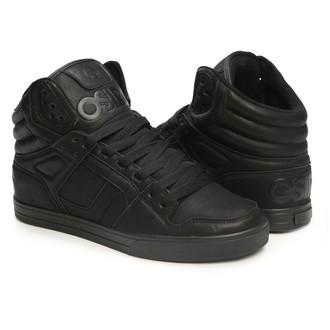 scarpe da ginnastica alte donna unisex - OSIRIS, OSIRIS