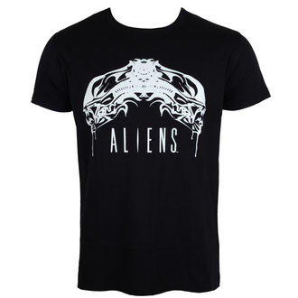 t-shirt film uomo Alien - Vetřelec - Tribal Queen - NNM, NNM, Alien - Vetřelec